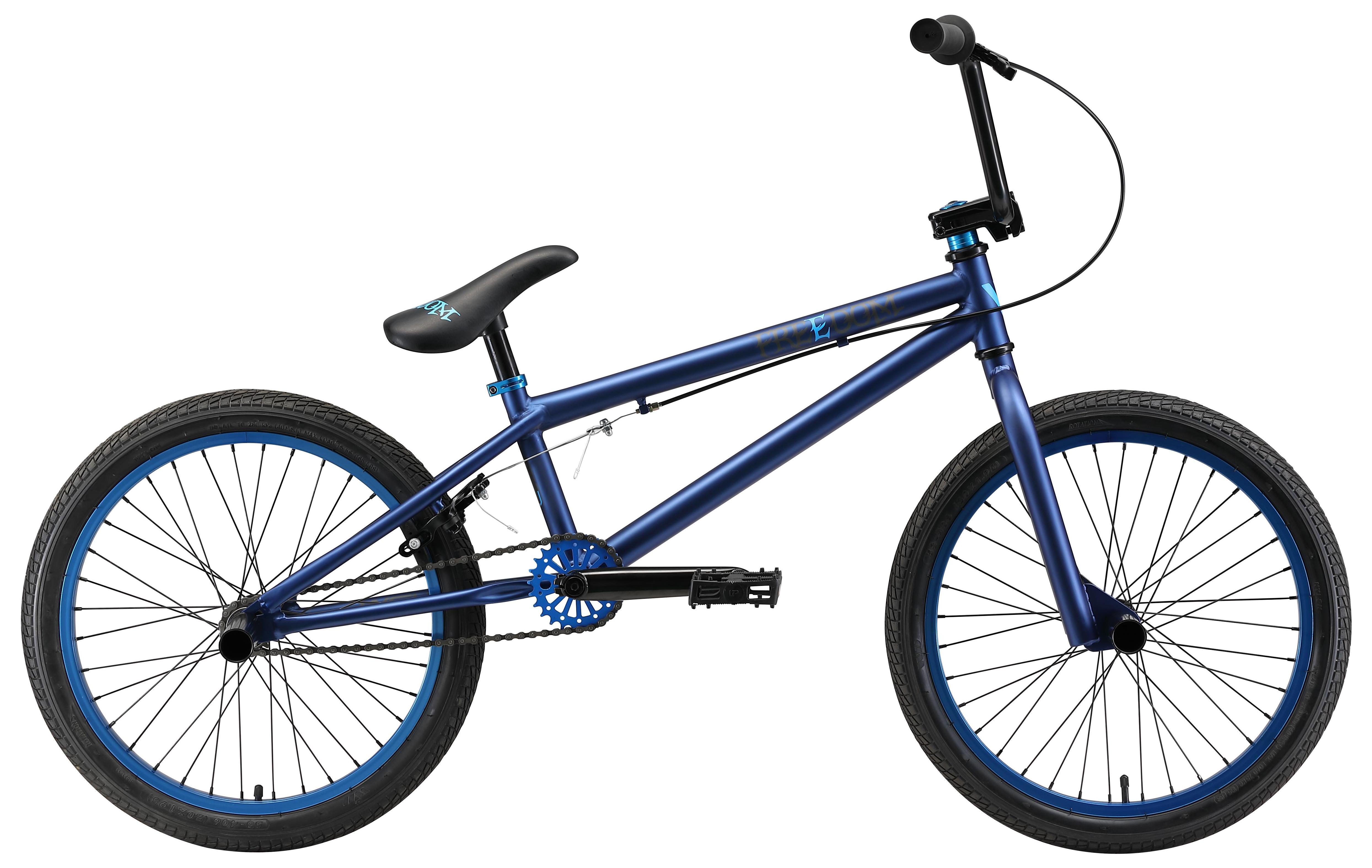 цена на Велосипед Welt BMX Freedom 2019