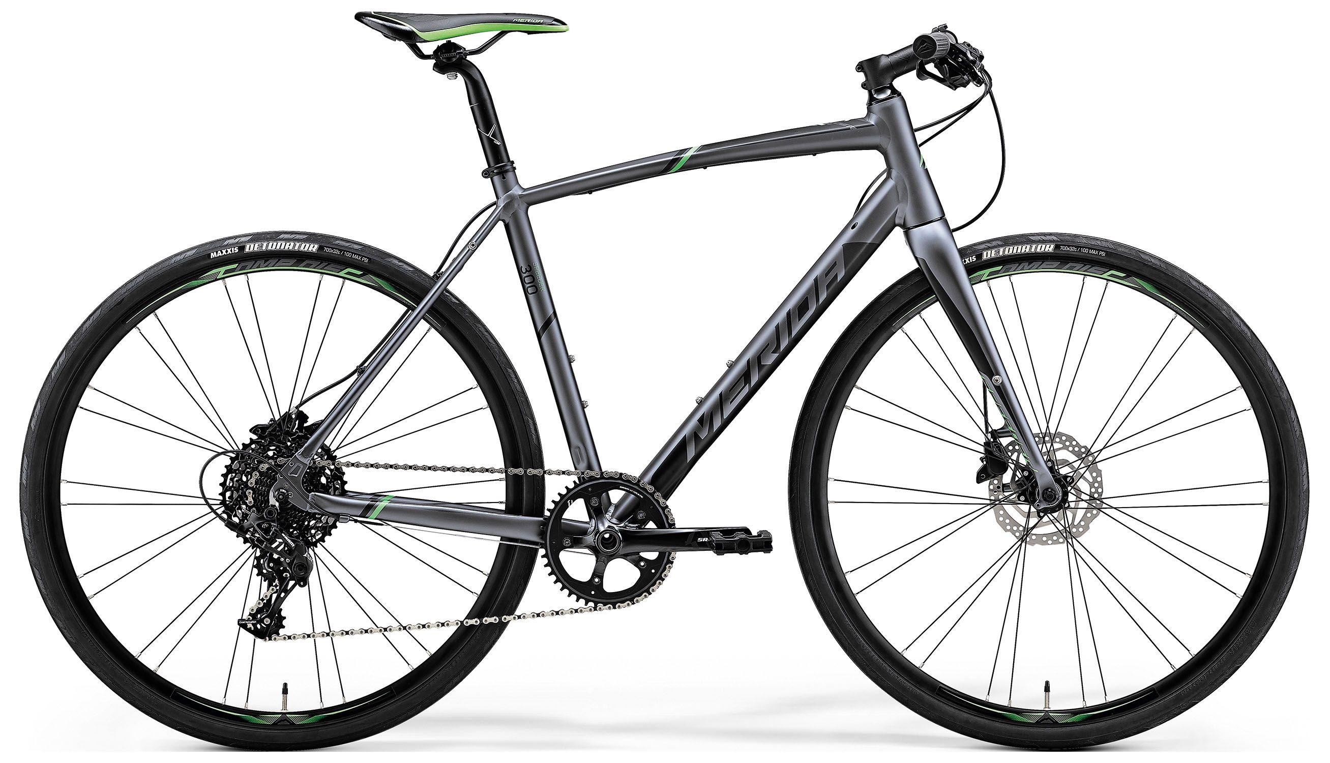 Велосипед Merida Speeder 300 2018 купить шоссейный велосипед б у в минске