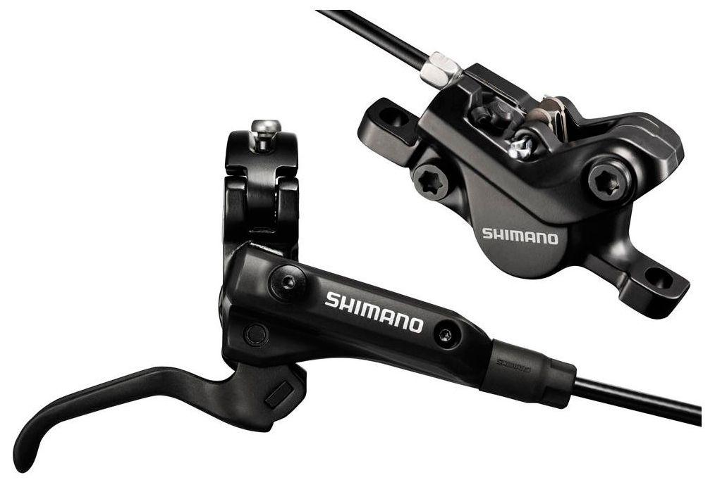 Запчасть Shimano M506, BL-M506/BR-M447 биотуалет piteco 506