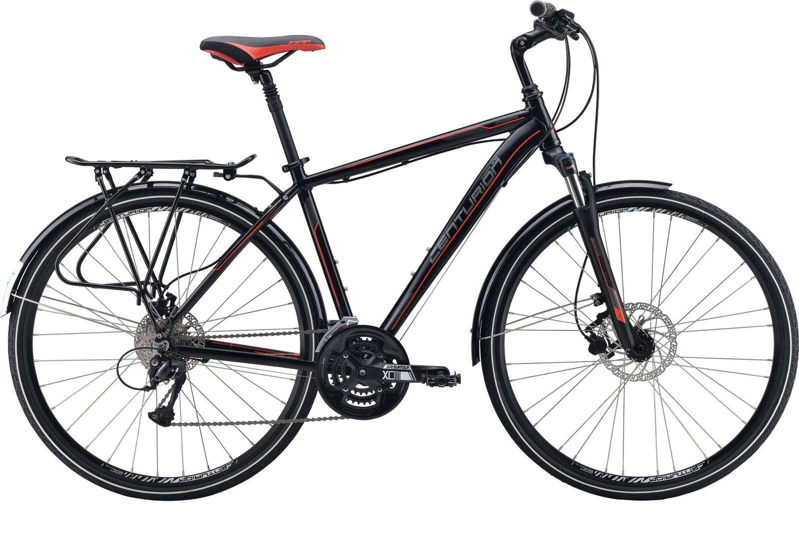 Велосипед Centurion