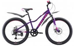 Подростковый велосипед для девочек  Stark  Bliss 24.1 D  2020