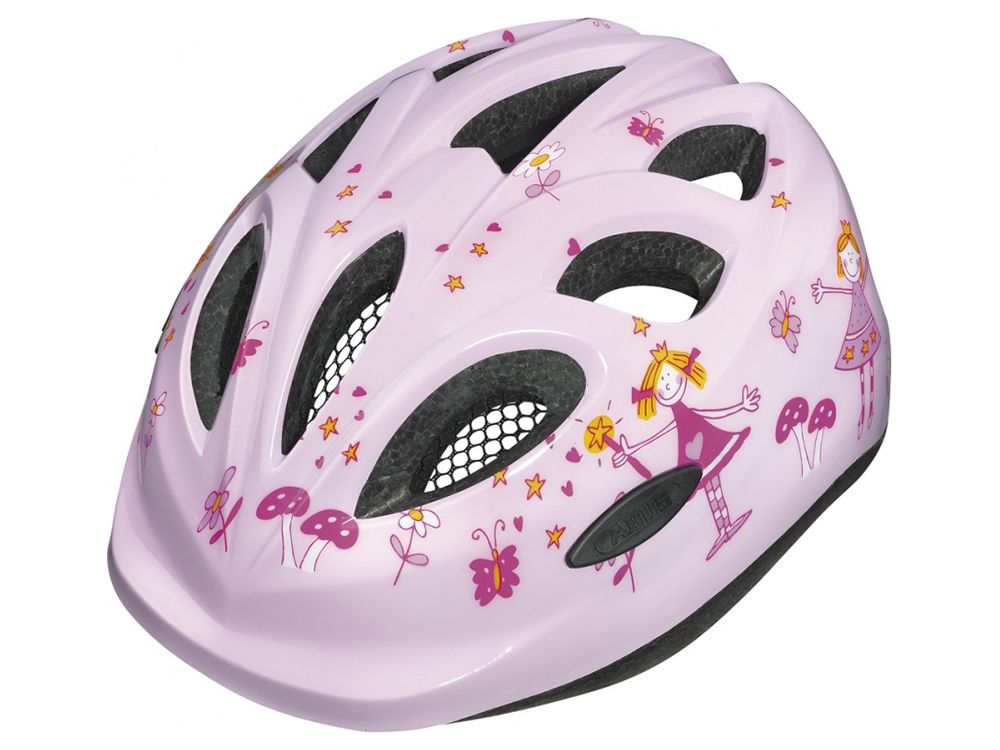Аксессуар ABUS Smiley велосипедный шлем aidy rindg bjl 105