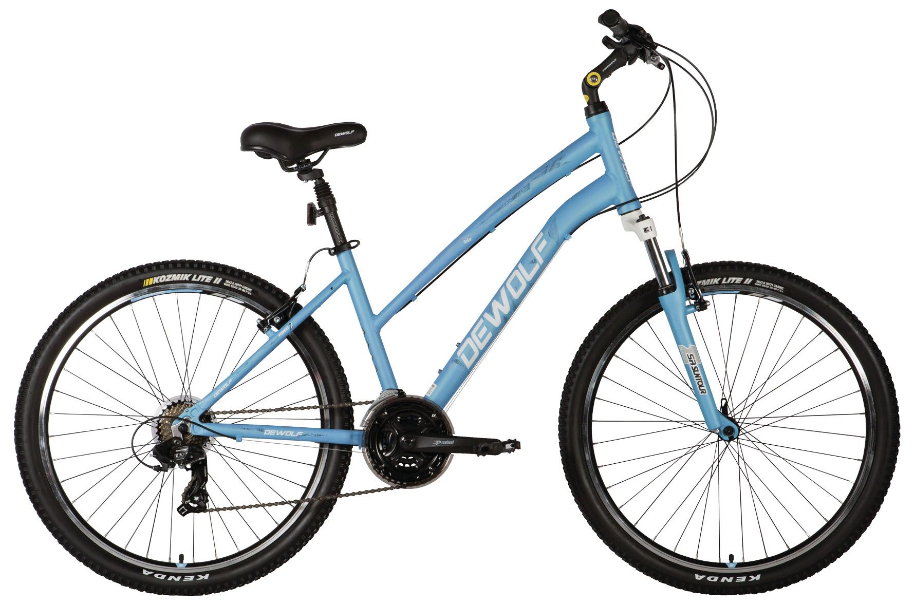 Велосипед Dewolf Forest 2 2018 велосипед focus black forest 27r 2 0 2015