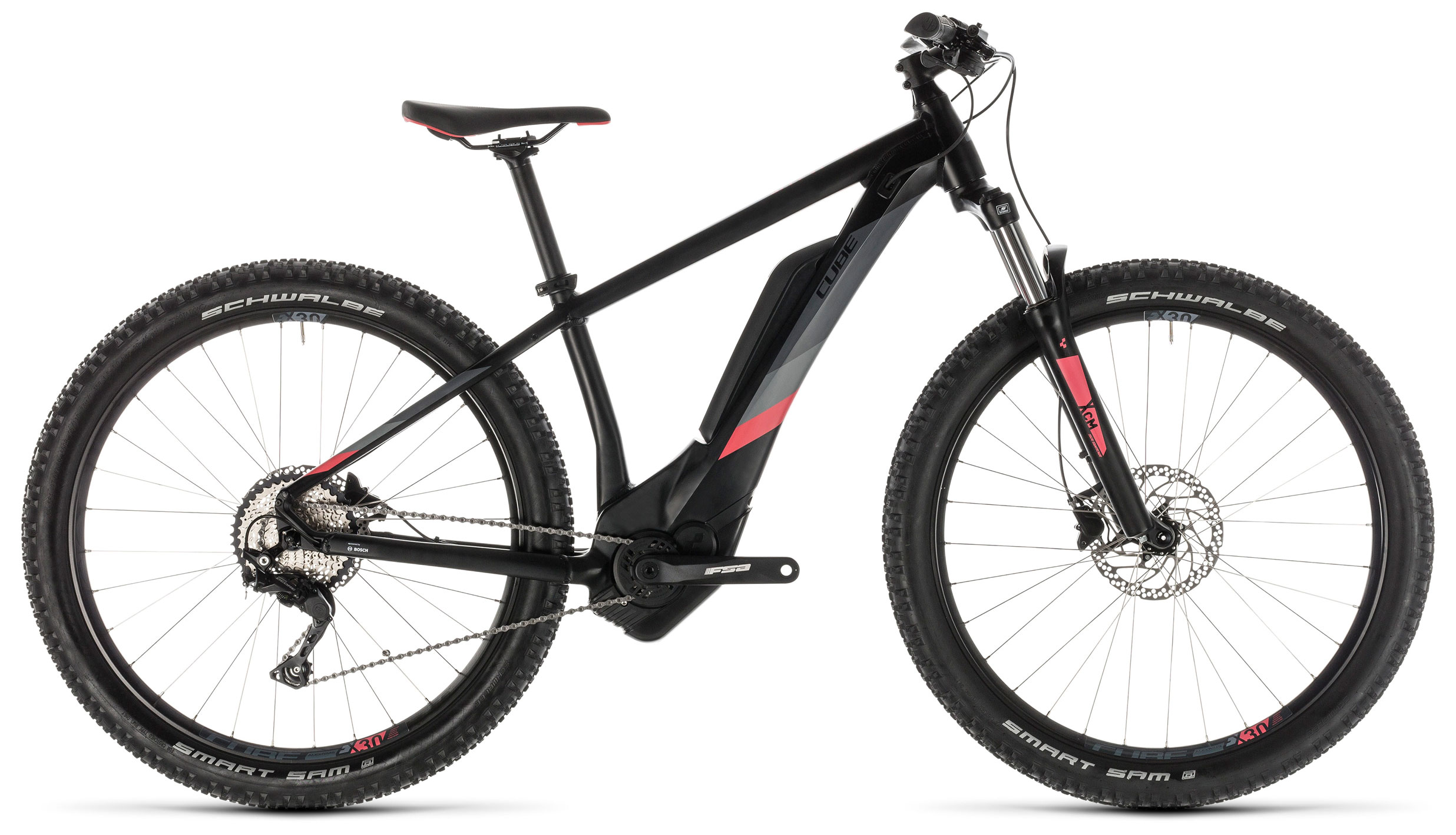 Велосипед Cube Access WS Hybrid Pro 500 29 2019 велосипед cube access ws sl 29 2018