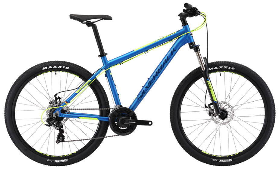 Велосипед Silverback Stride 27 MD 2019 велосипед silverback stride 15 2016