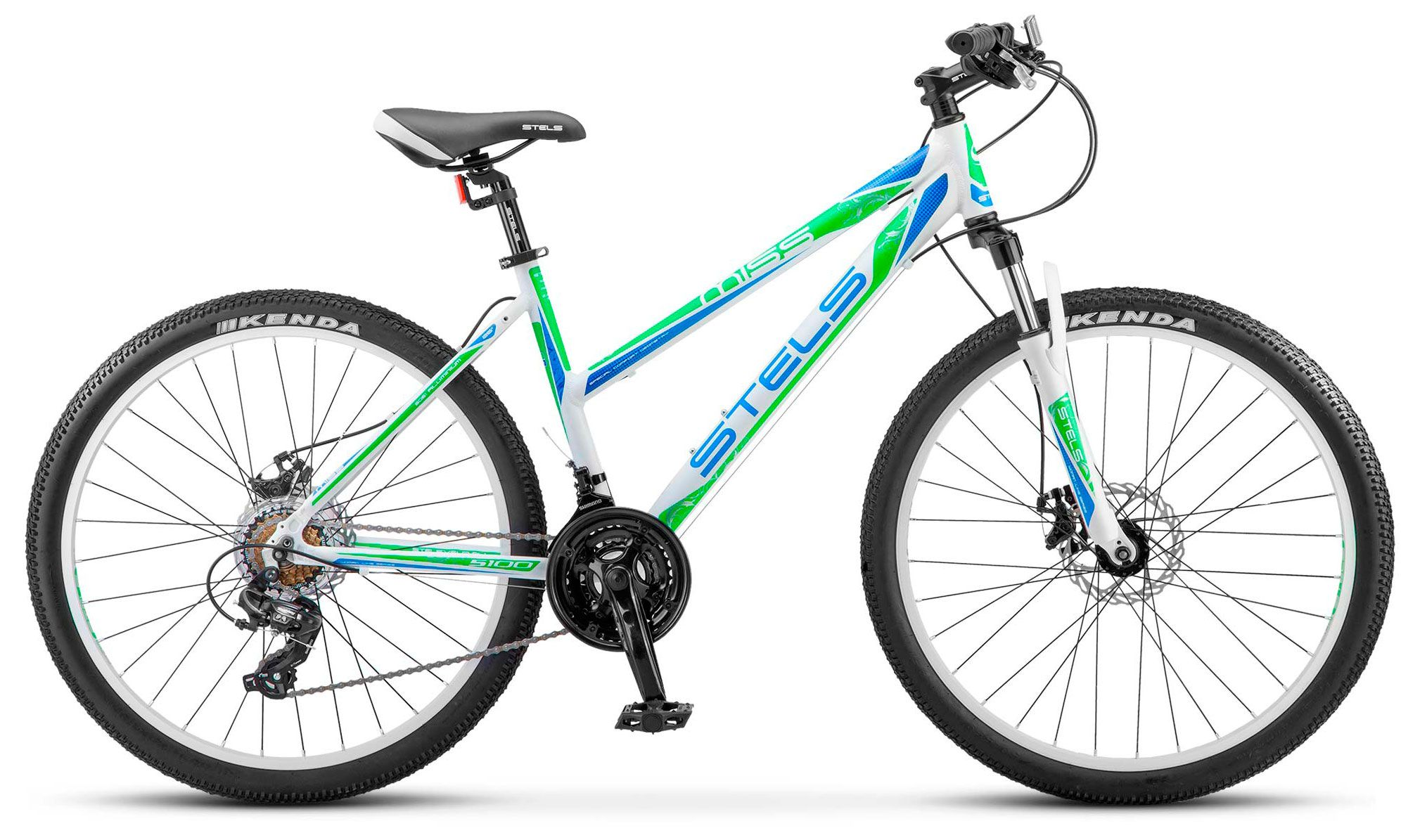 Велосипед Stels Miss 5100 MD 26 (V030) 2018 велосипед stels miss 5100 md 26 2017