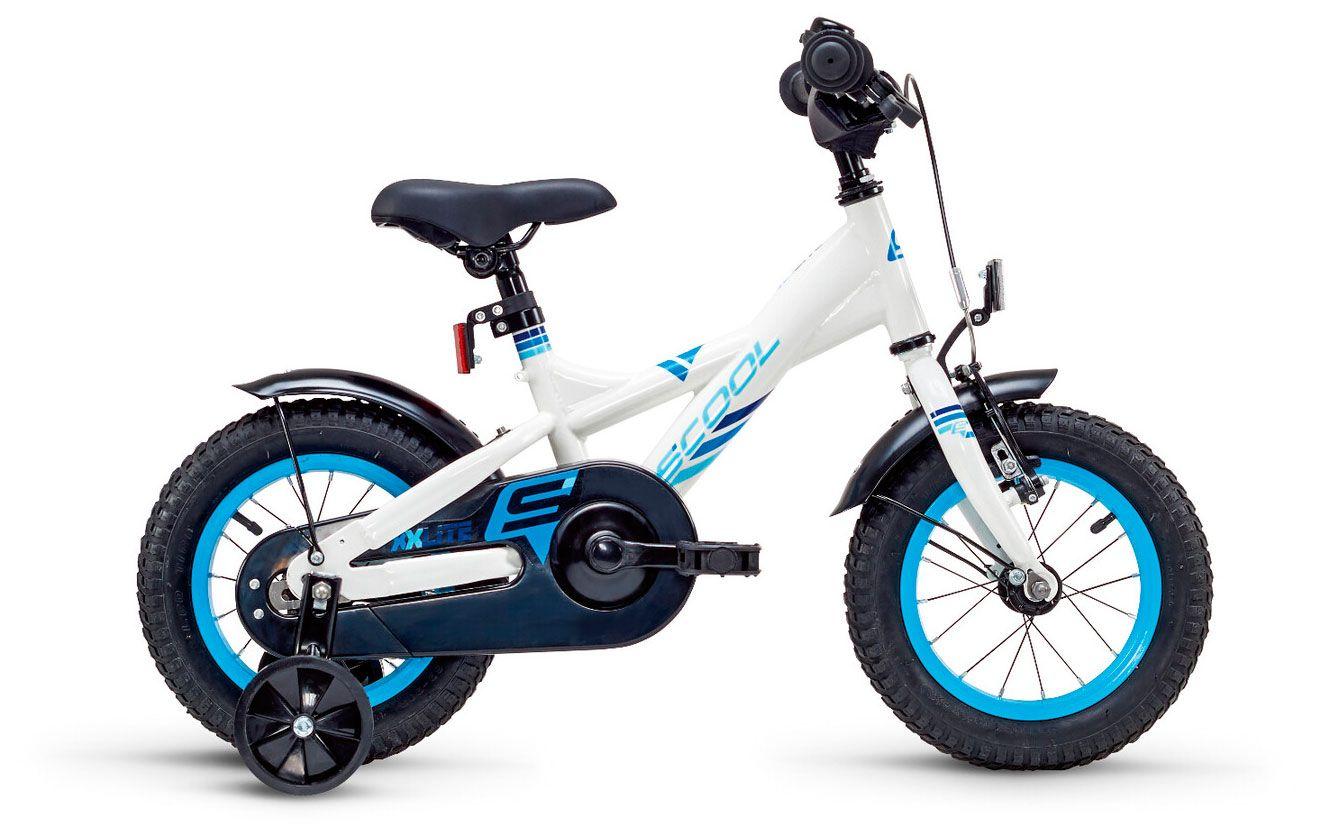 цена на Велосипед Scool XXlite steel 12 1-S 2018