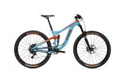 Двухподвесный велосипед  Trek  Remedy 9 29  2015