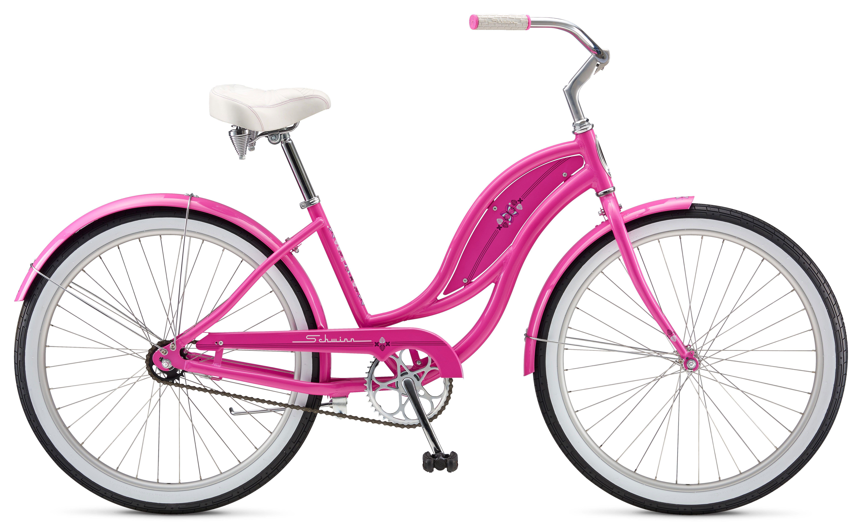 Велосипед Schwinn Slik Chik 2017 велосипед schwinn slik chik 2015