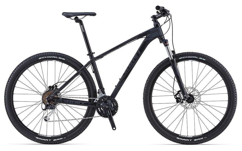 Велосипед Giant от Велосайт