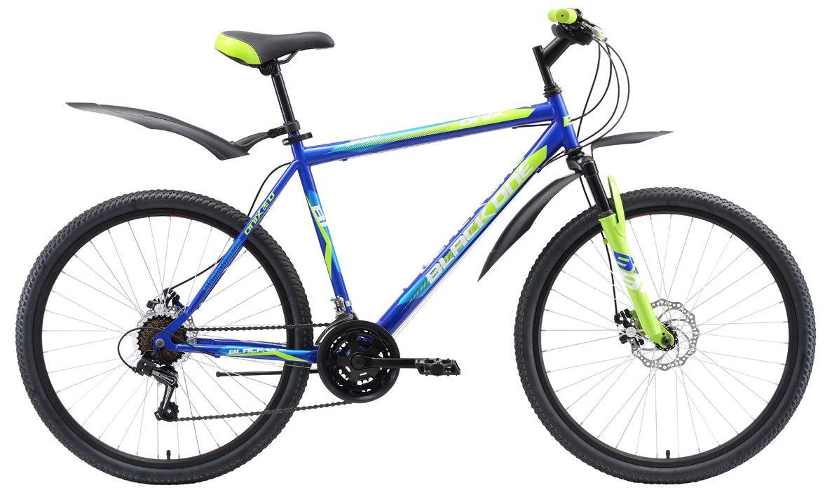 Велосипед Black One Onix 26 D 2018 black one велосипед горный black one onix 26 18 скоростей
