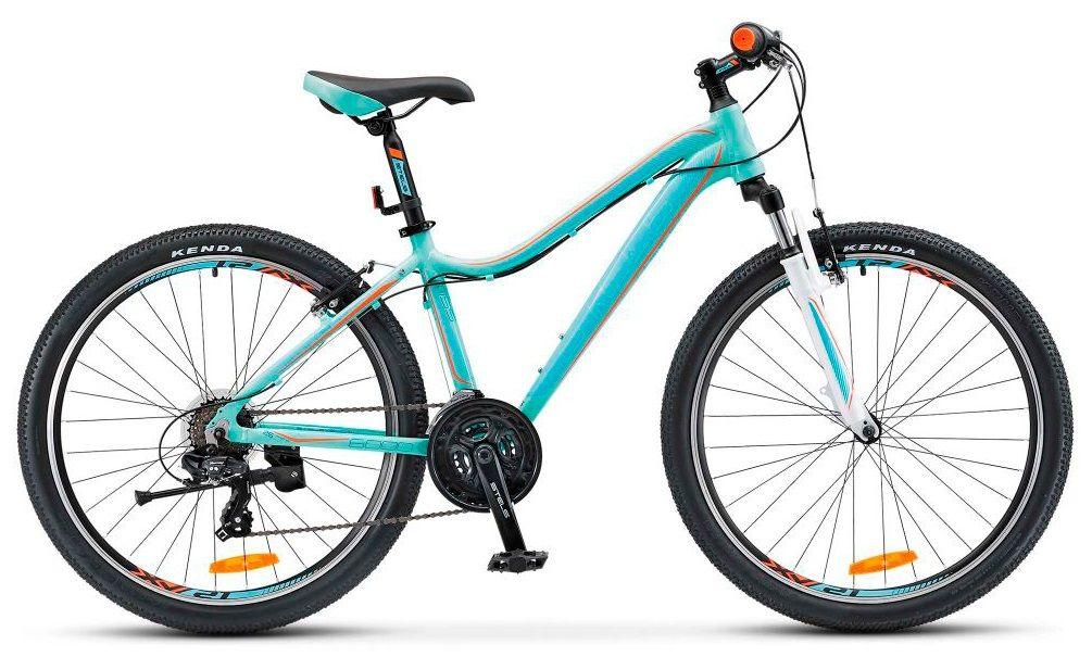 Велосипед Stels Miss 6100 V 26 2017 велосипед stels miss 6100 2013