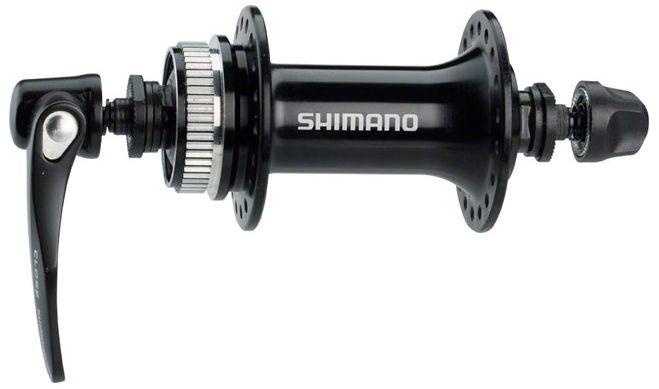 Запчасть Shimano RS505, 32 отв. (EHBRS505B) 32 32 850 717 2