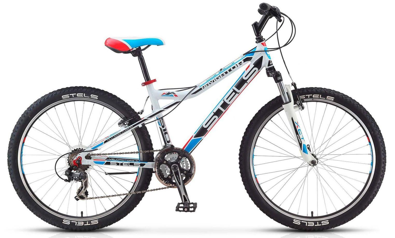 Велосипед Stels Navigator 510 V 2017 велосипед stels navigator 510 v 2016