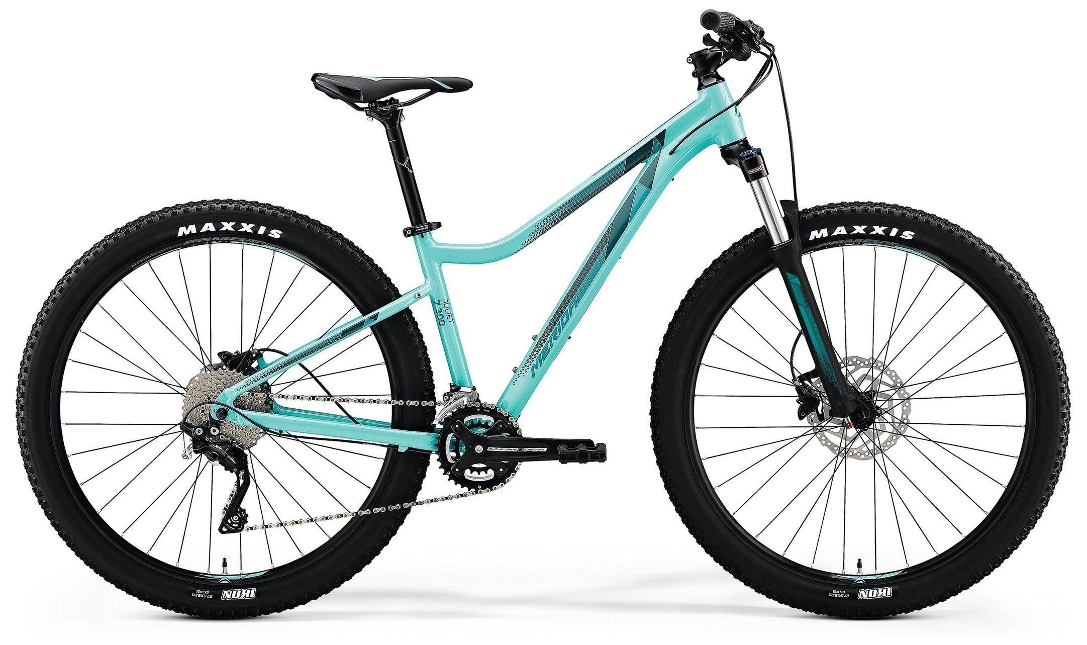 Велосипед Merida Juliet 7.300 2018 женский велосипед навигатор купить в пензе