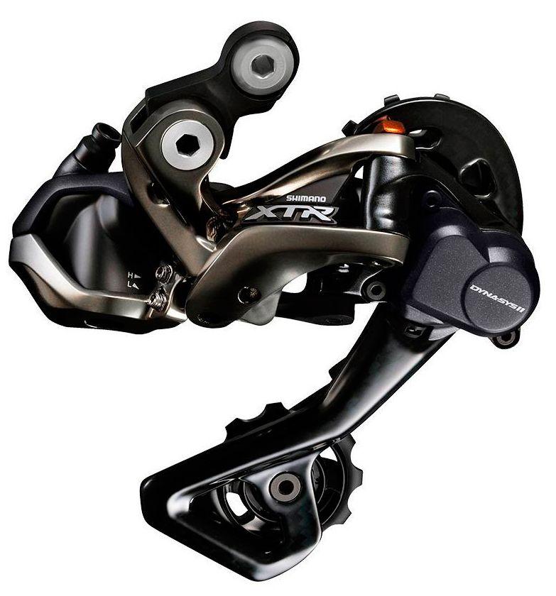 Запчасть Shimano XTR Di2, M9050, 11 ск., SGS бинокль yagnob b35cb 20x40 green ск 00002139