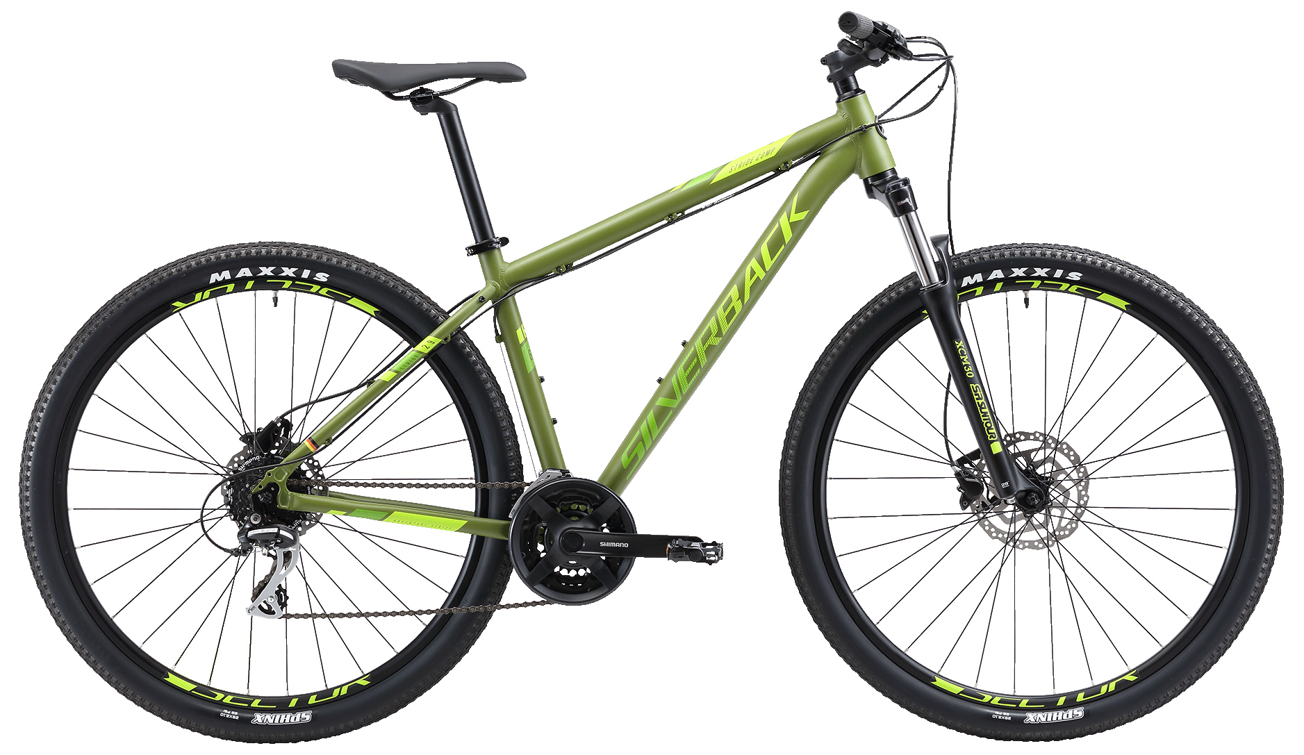 Велосипед Silverback Stride 29 Comp 2019 велосипед specialized myka fsr comp 2013