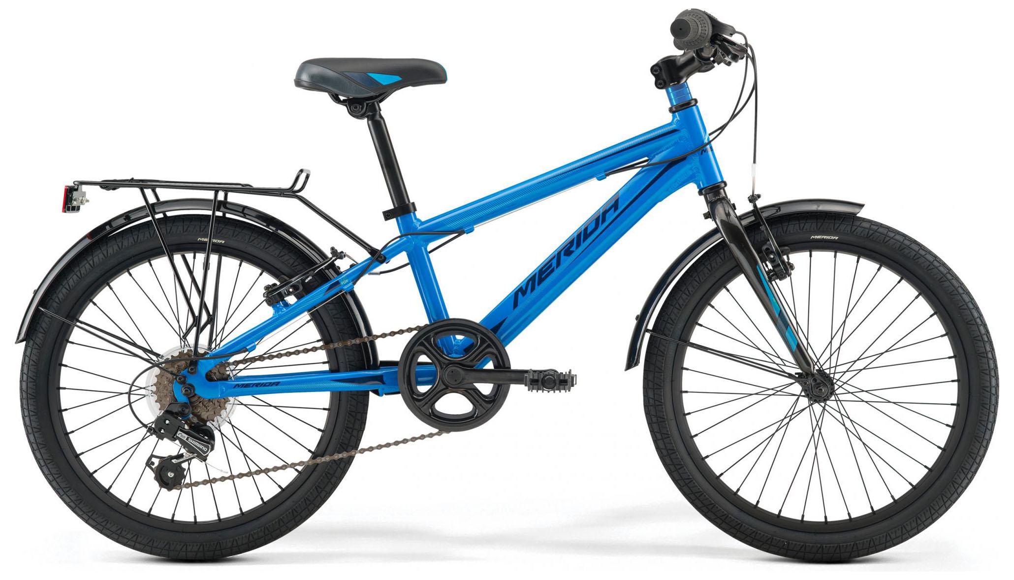 Велосипед Merida Fox J20 2019 детский велосипед merida chica j20 6spd 2016