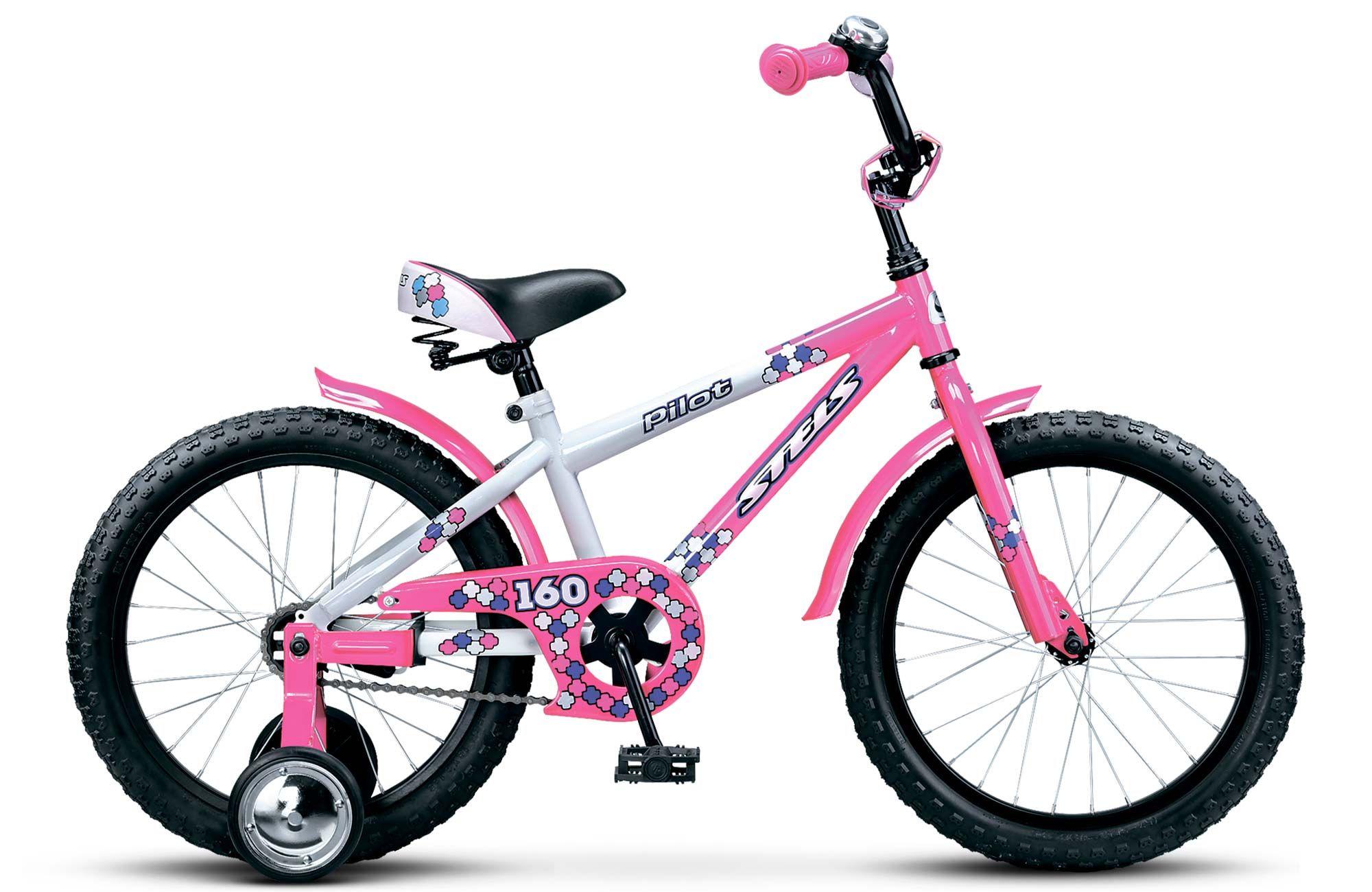 Велосипед Stels Pilot 160 18 2016