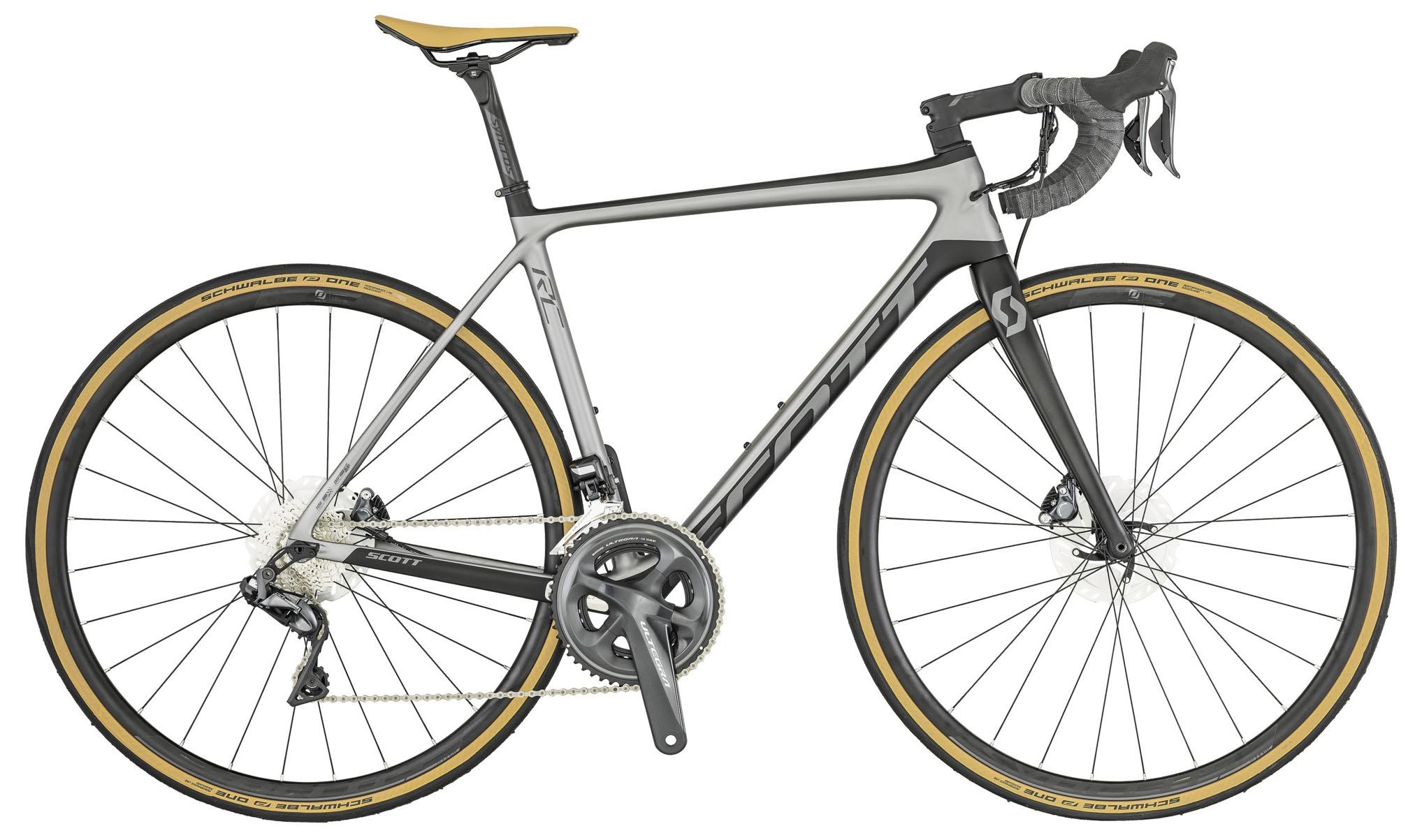 Велосипед Scott Addict RC 15 disc 2019 велосипед scott addict 15 di2 2017