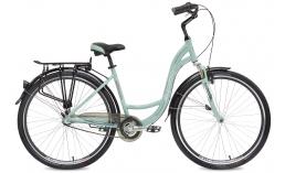 Комфортный городской велосипед   Stinger  Barcelona Std  2019