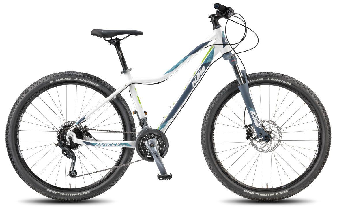 Велосипед KTM Baggy Sue 27.27 2018 велосипед ktm canic cxa 2018