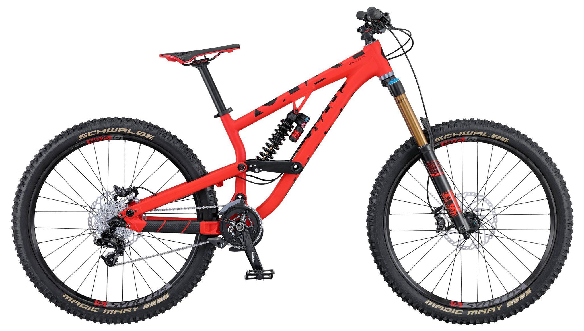 Велосипед Scott Voltage FR 710 2016 велосипед scott aspect 700 27 5 2016