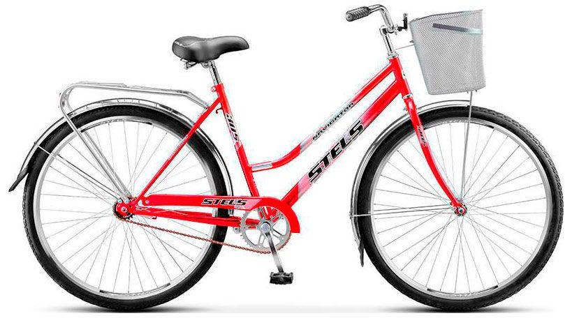Велосипед Stels Navigator 305 Lady 28 (Z010) 2018 2018 велосипед двухколесный navigator superman 12 вн12100
