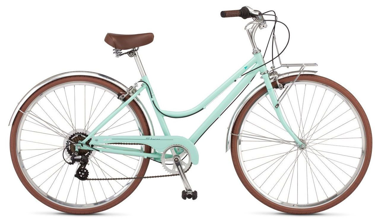 цены Велосипед Schwinn Traveler Women 2018