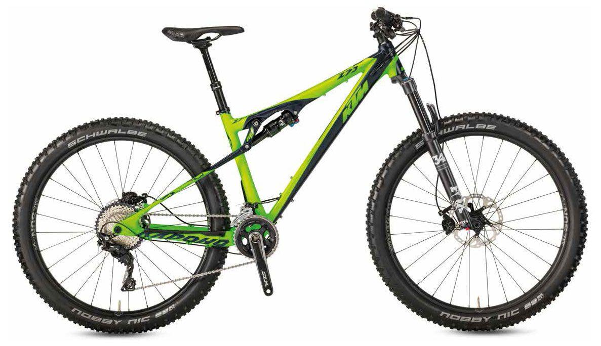 Велосипед KTM Kapoho 273 2018 велосипед ktm canic cxa 2018