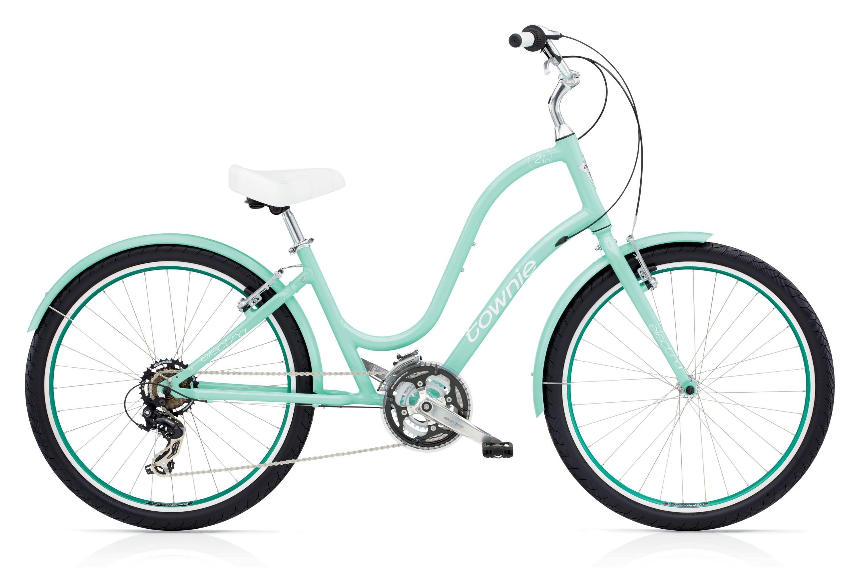 Велосипед Electra Townie Original 21D Ladies 2017