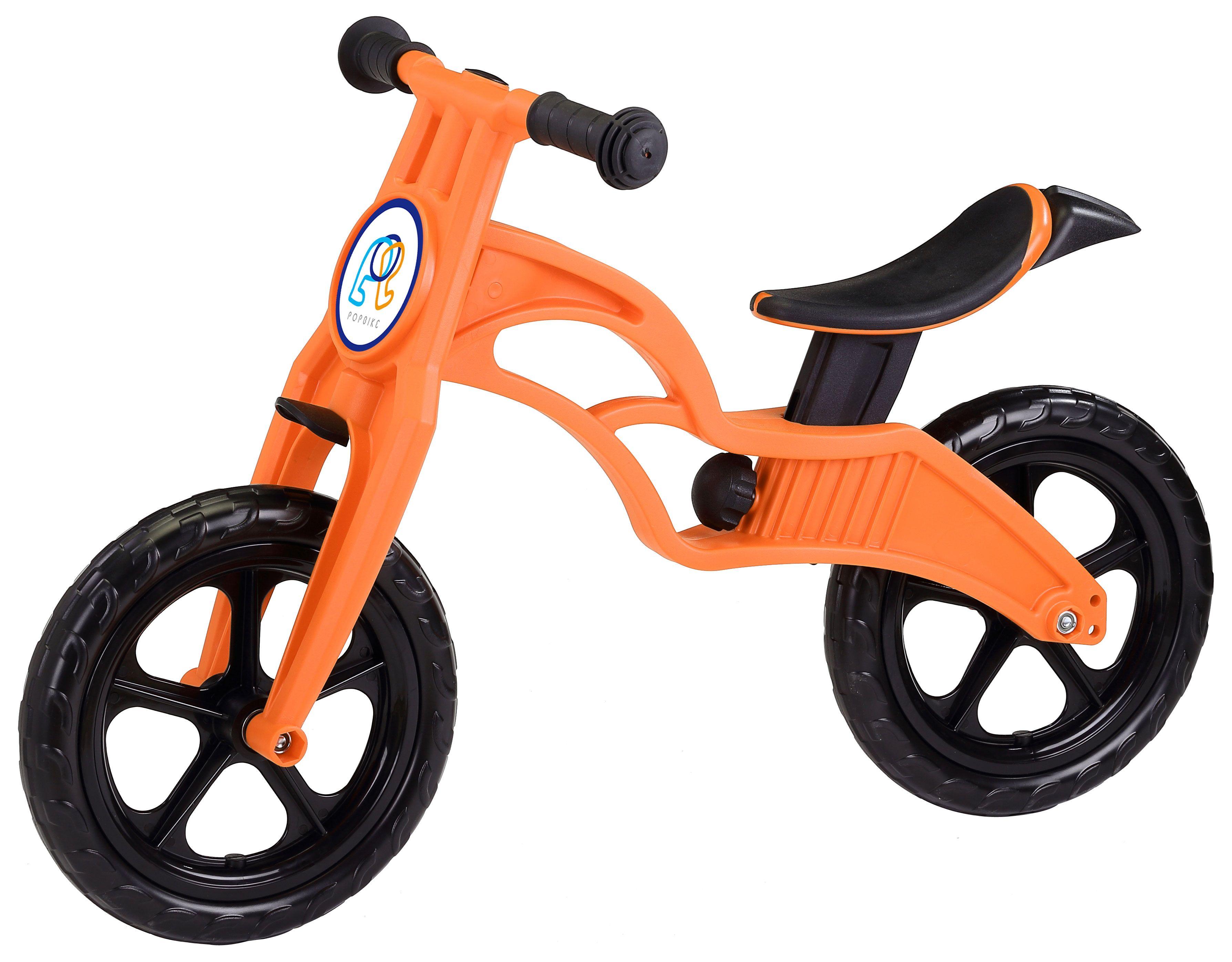 Велосипед Pop Bike от Велосайт