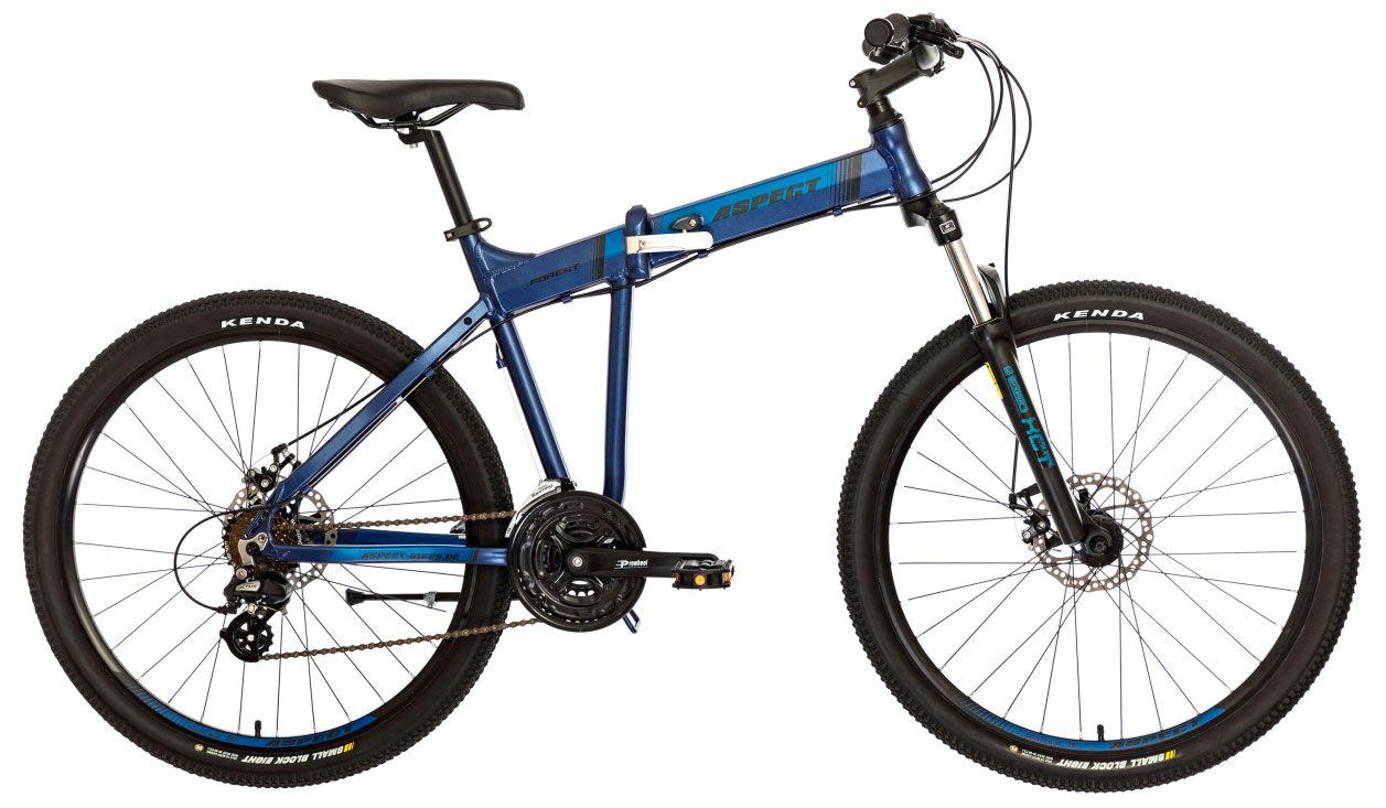 Велосипед Aspect Forest 2018