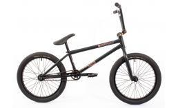 Трюковый велосипед 2018 года  KHEbikes  Silencer BL