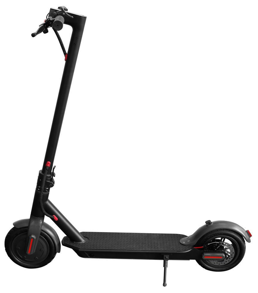 Товар IconBit Kick Scooter S85 гироскутер iconbit smart scooter 6 5 сумка белый