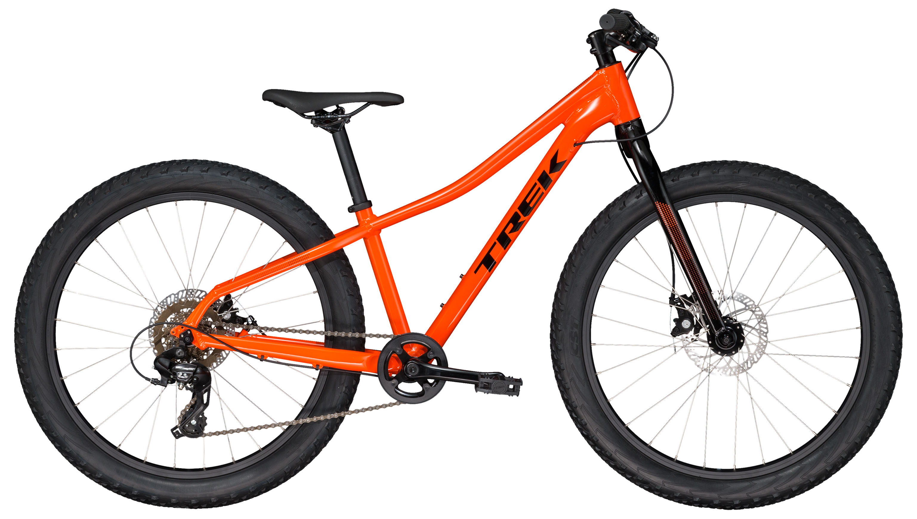 Велосипед Trek Roscoe 24 2019 велосипед trek superfly 24 disc 2016