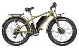 Велосипед  Volteco  BigCat Dual 1000  2019