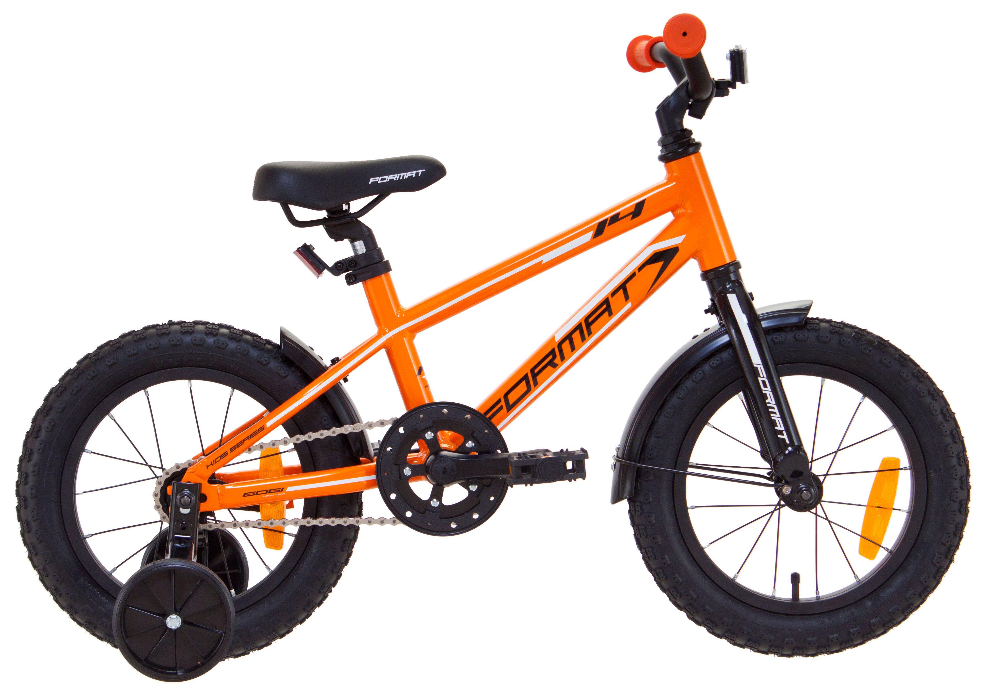 Велосипед Format