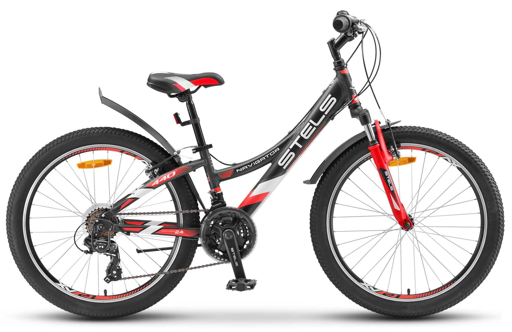 Велосипед Stels Navigator 440 V 2017,  Детские  - артикул:281358