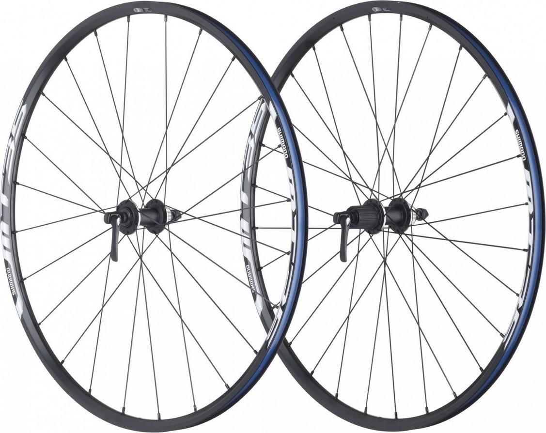 Запчасть Shimano MT35 (EWHMT35FR7WE),  колеса в сборе  - артикул:286080
