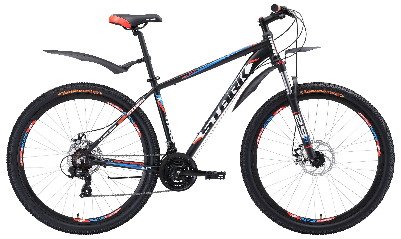 Велосипед Stark Hunter 29.2 D 2018 велосипед stark outpost 26 1 d 2018