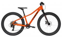 Подростковый велосипед для девочек  Trek  Roscoe 24  2020