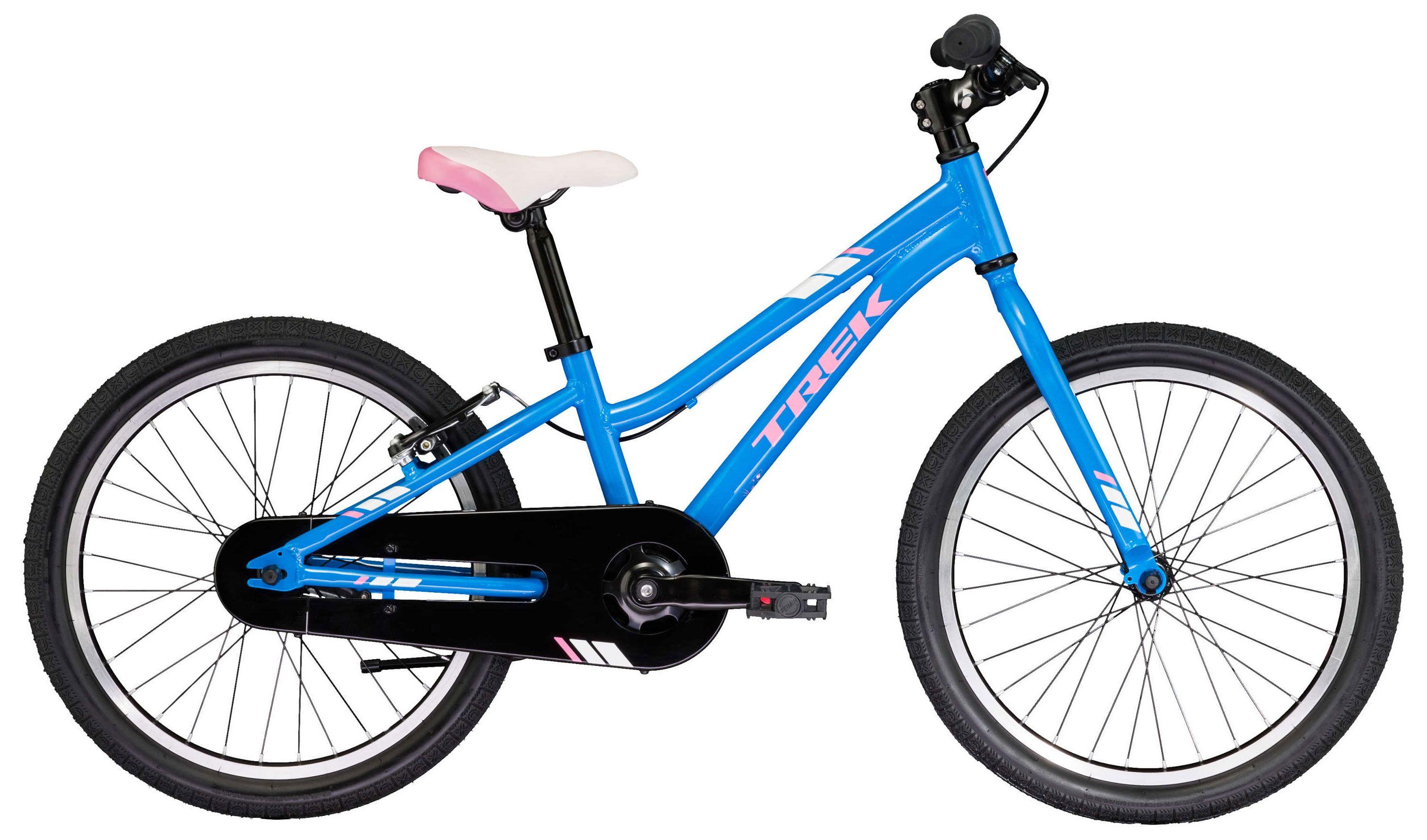Велосипед Trek Precaliber 20 SS CST Girls 2017 цена