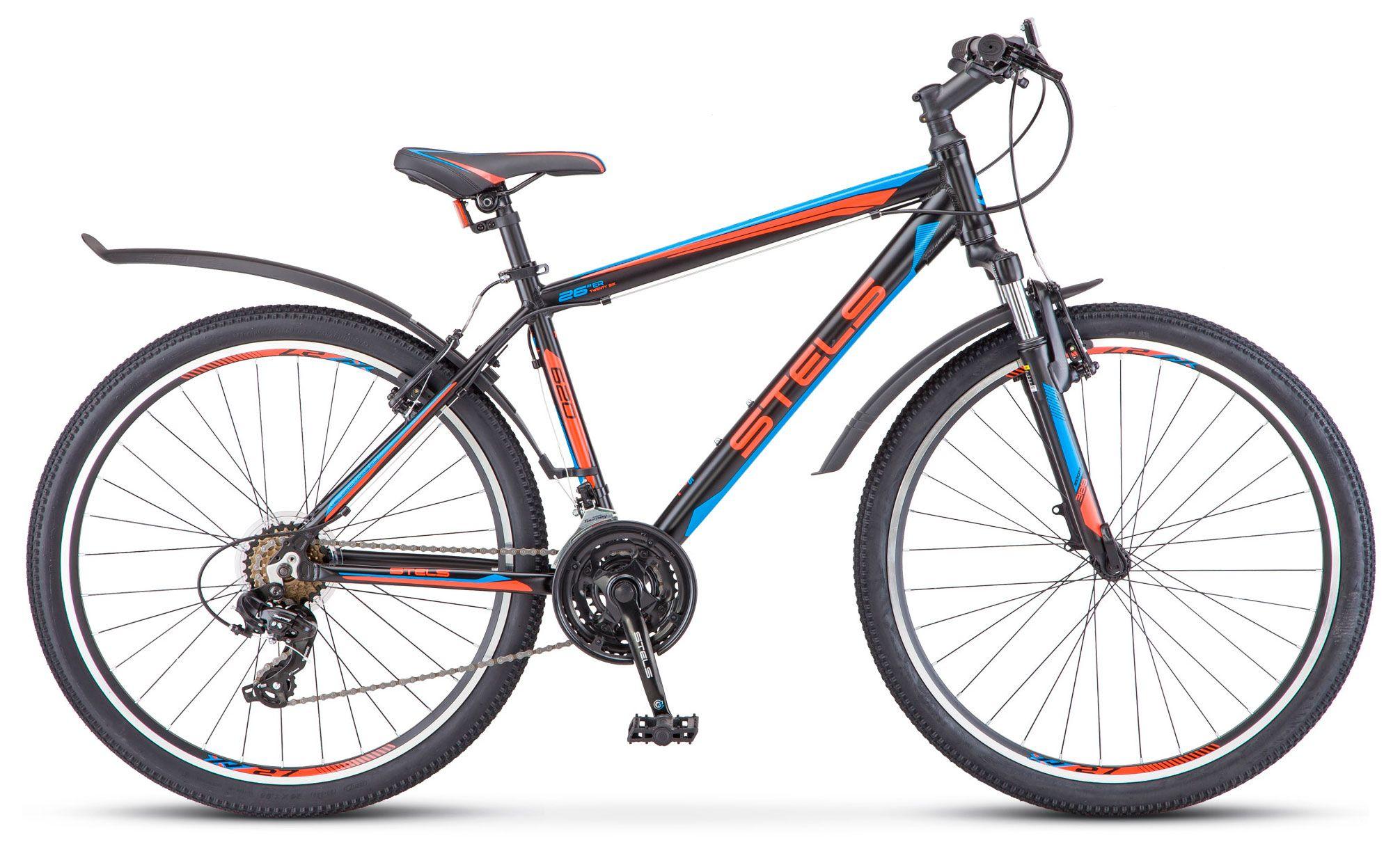 Велосипед Stels Navigator 620 V 26 (V010) 2018