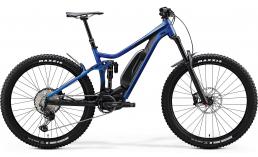 Фрирайд / даунхилл двухподвесный велосипед  Merida  eOne-Sixty 800 SE  2020