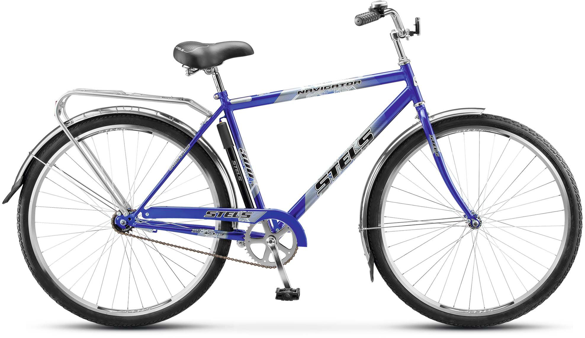 Велосипед Stels Navigator 300 Gent 2017 stels navigator 300 boy