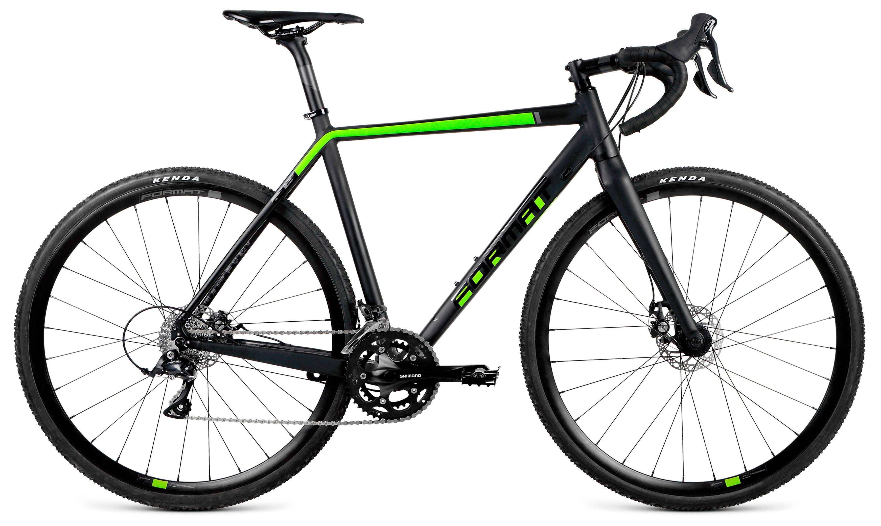Велосипед Format 2322 2018 велосипед format 4412 2014