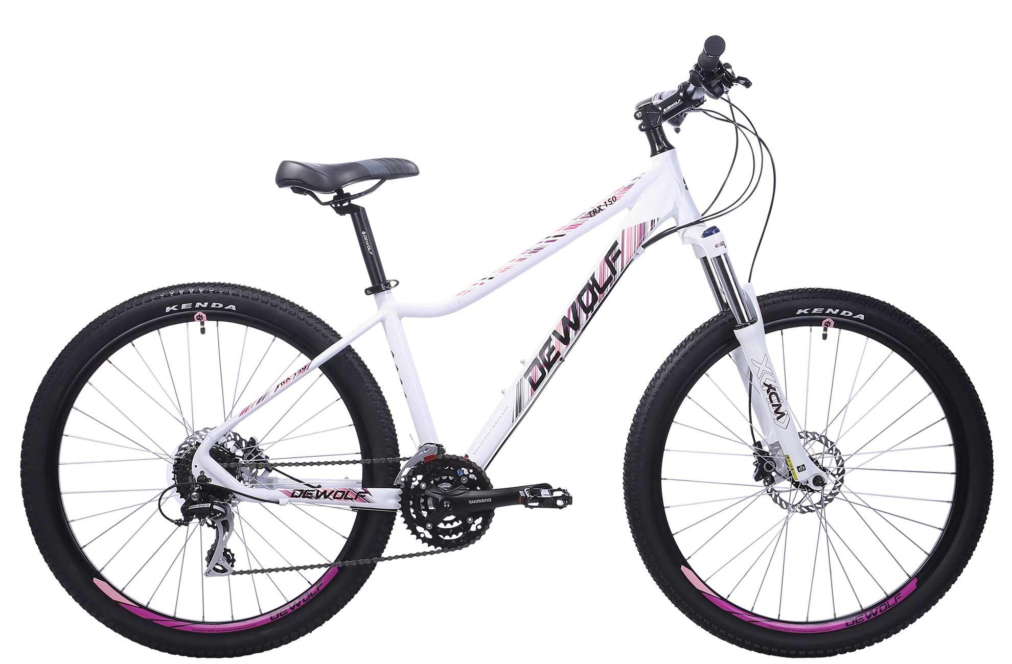 Велосипед Dewolf TRX 150 2016 велосипед dewolf trx 150 2017