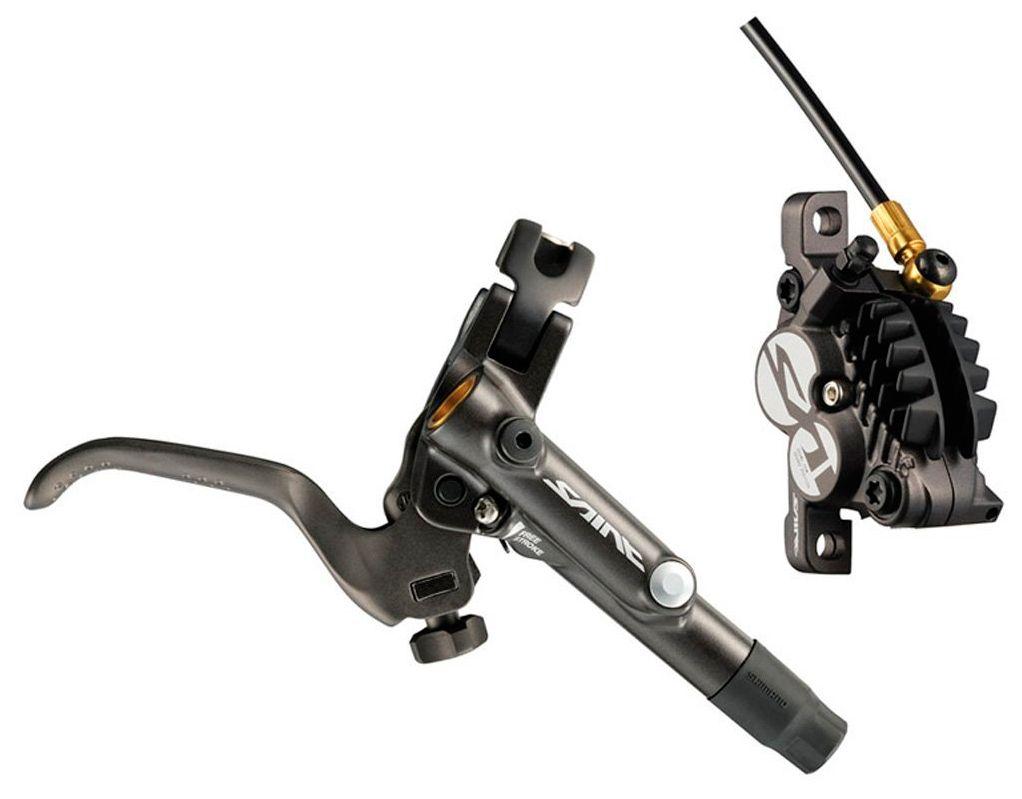 Запчасть Shimano Saint M820, BL/BR (IM820BRRXNA170),  тормоза и колодки  - артикул:286211