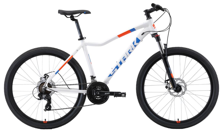 Велосипед Stark Viva 26.2 D 2019 велосипед stark indy single 2016